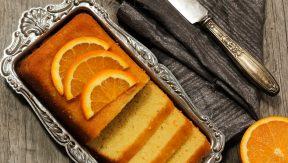 עוגת תפוזים של פעם