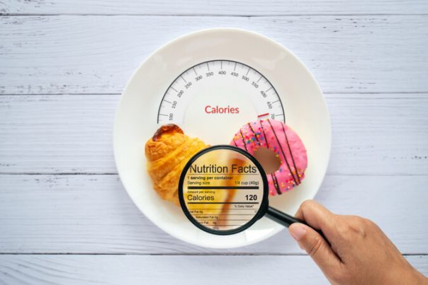 הציבו יעדים ריאליים ולא כמו איך לרדת 5 קילו בשבוע