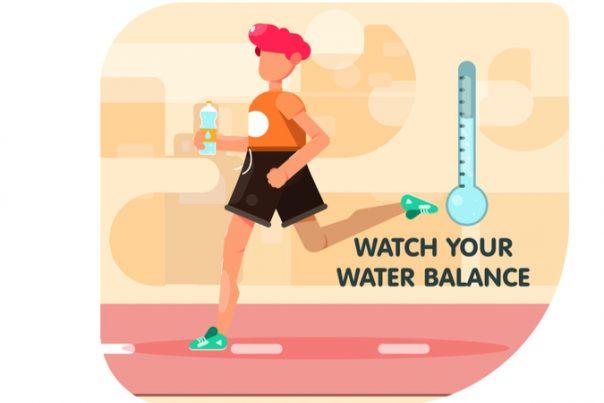מחשבון צריכת מים - חלי ממן