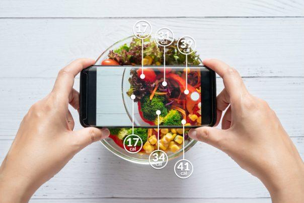 מחשבון ערכים תזונתיים - חלי ממן