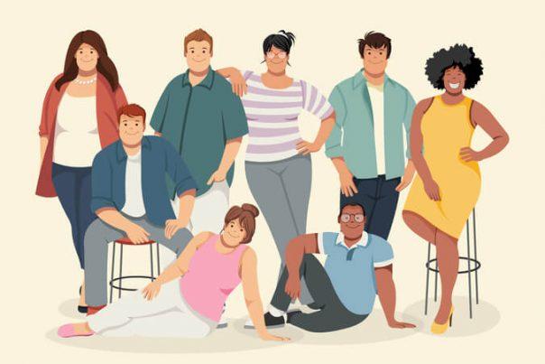 חשיבות הקבוצה לתהליך דיאטה