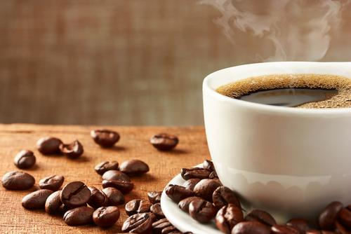 ההמלצה לשתות עד 4 כוסות קפה ביום