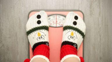 דיאטה בחורף