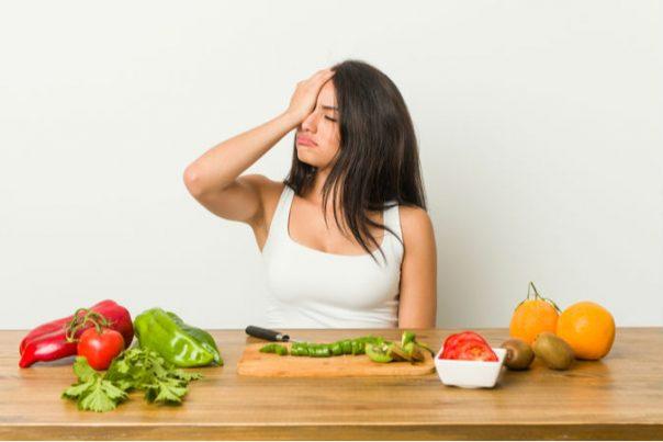 לא עוד צער וחרטה על העבר - דיאטת חלי ממן