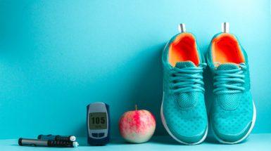 דיאטה לחולי סוכרת - חלי ממן